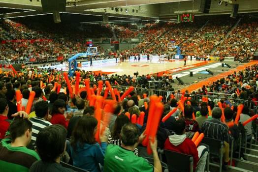 Bizkaia Arena