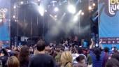 vista previa del artículo Rueda de prensa del BBK Live 2009