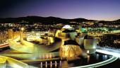 vista previa del artículo De fiesta al Guggenheim