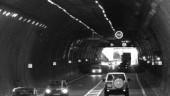 vista previa del artículo Obras en los túneles de Artxanda