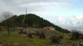 vista previa del artículo Rutas por los montes de Bilbao