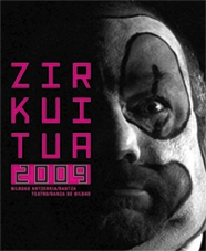 Cartel del Zirkuitoa 2009