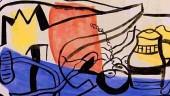 vista previa del artículo El Papel del Arte, en el Museo de Bellas Artes