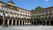 vista previa del artículo La Plaza Nueva de Bilbao