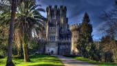vista previa del artículo El Castillo de Butrón, envuelto en leyendas