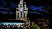 vista previa del artículo La Basílica de Begoña