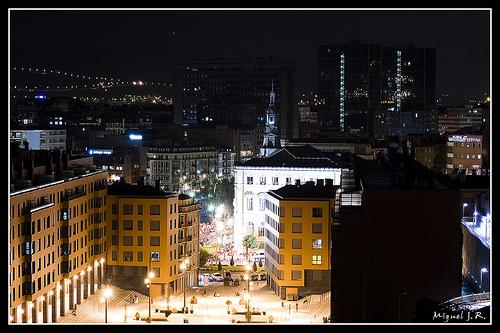 bilbao-nocturno