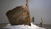 vista previa del artículo La exposición de Cai Guo-Qiang en el Guggenheim