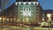 vista previa del artículo Hotel Carlton, lujo y elegancia