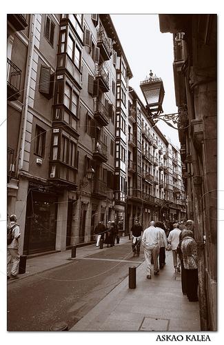 Calle Askao