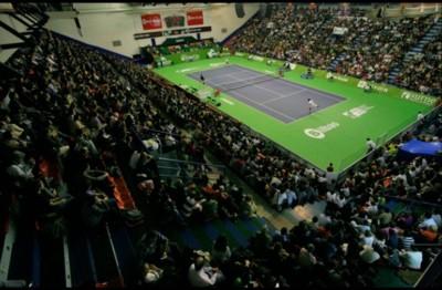Masters Tenis Bilbao