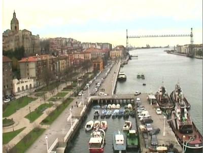 Muelle de Portugalete