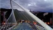 vista previa del artículo El Campo Volantín y el Puente Zubizuri