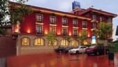 vista previa del artículo Hotel Tryp Sondika