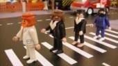 vista previa del artículo Los playmobil en el Museo de Reproducciones de Bilbao