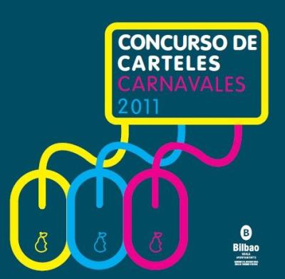 Concurso De Carteles Para El Carnaval 2011