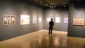 vista previa del artículo El Museo de la Ría de Bilbao nos enseña el mundo del mar en el arte