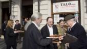 vista previa del artículo Chorizos para celebrar el carnaval en Bilbao