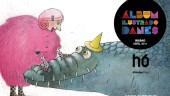 vista previa del artículo Las ilustraciones infantiles danesas en la AlhóndigaBilbao