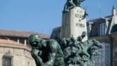 vista previa del artículo Esculturas de Rodin al aire libre en Vitoria