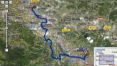vista previa del artículo El Camino de Santiago desde Bilbao a Portugalete