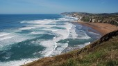 vista previa del artículo Muy cerca de Bilbao, playas para deportes náuticos y mucha diversión