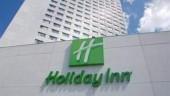 vista previa del artículo El Hotel Avenida Barceló pasa a la cadena Holiday Inn