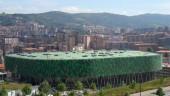 vista previa del artículo El Bilbao Arena gana el Premio al «Edificio del año 2011»