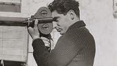 vista previa del artículo «La Maleta Mexicana» la mirada inhedita de Robert Capa sobre la Guerra Civil española