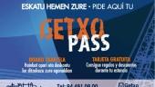 vista previa del artículo Consigue descuentos y regalos con la Getxo Pass