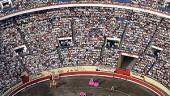 vista previa del artículo Exposición de carteles taurinos con motivo del 50 aniversario de la Plaza de Vista Alegre