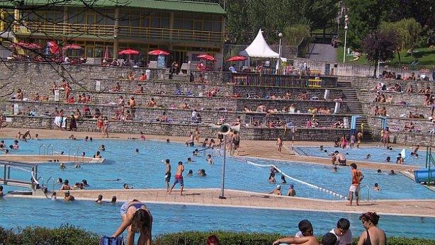 las piscinas de bilbao ya est n abiertas