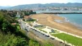vista previa del artículo Bandera Azul para las playas de Ereaga y de Azkorri – Gorondaxte