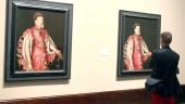 vista previa del artículo El retrato cortesano español del siglo XVI en el Museo de Bellas Artes de Bilbao
