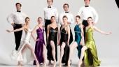 vista previa del artículo Las primeras figuras del New York City Ballet en el Guggenheim Bilbao