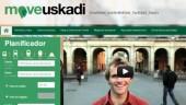vista previa del artículo La web de Moveuskadi nos presenta las rutas más sostenibles a la hora de realizar un desplazamiento por la ciudad