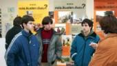 vista previa del artículo Getxo ofrece cursos y talleres para jóvenes