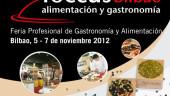 vista previa del artículo Foccus Bilbao 2012, Feria Profesional de Gastronomía y Alimentación