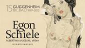vista previa del artículo El Museo Guggenheim Bilbao presenta la obra de Schiele del Museo Albertina