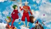 vista previa del artículo El mejor circo llega al Palacio Euskalduna por Reyes
