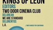 vista previa del artículo Nuevas ofertas y descuentos para las entradas del festival BBK 2013
