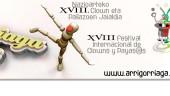 vista previa del artículo XVIII Festival Internacional de Clowns y Payasos de Arrigorriaga
