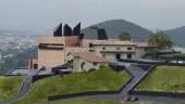vista previa del artículo El Museo Oteiza cumple 10 años