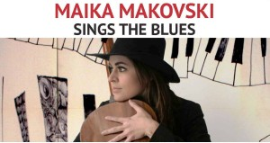 MAIKA-MAKOVSKI