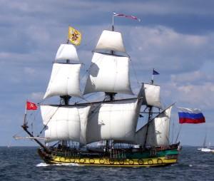 Shtandart-fragata-museo-maritimo