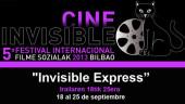 vista previa del artículo Quinta edición del Festival de Cine Invisible «Filme Sozialak»2013 Bilbao