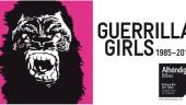 vista previa del artículo El arte reivindicativo del colectivo Guerrilla Girls en Alhóndiga Bilbao