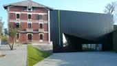 vista previa del artículo Nuevos horarios para el Museo Balenciaga