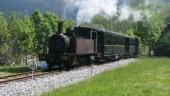 vista previa del artículo El Museo Vasco del Ferrocarril continúa con sus trayectos en tren de vapor hasta noviembre