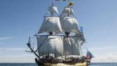 vista previa del artículo El Museo Marítimo Ría de Bilbao celebra su décimo aniversario